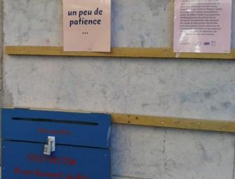 Habitants de Belsunce et des alentours de la Porte d'Aix, associations, artisans et créateurs résidents de Coco Velten: quels désirs communs ? Samedi 16 mars à 10H?