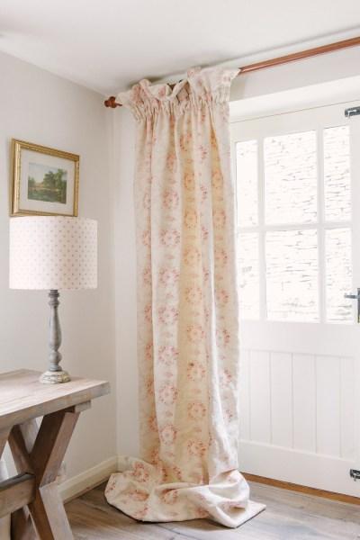Bespoke Interior Design - Handmade Curtains & Blinds ...