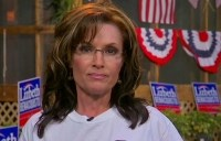 Palin Slams Ryan Budget For Having Too Much 'Faith In Politicians' To Do Right Thing