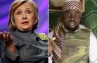 Hillary Clinton argued against designating Boko Harum a terrorist organization when serving as Secretary of State.
