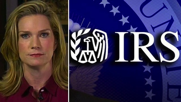 Catherine Engelbrecht True the Vote IRS Scandal