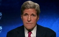 John Kerry Talks Russia-Ukraine Conflict, Gaza Invasion On Fox News Sunday