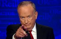 Bill O'Reilly rips Al Sharpton in his 8/20 Talking Points Memo  called the Truth About Ferguson.