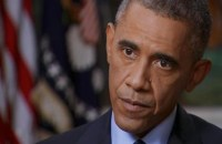 Steve Kroft interviews President Obama on CBS News for '60 Minutes' on Sept. 29, 2014.