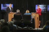 Full: Ernst, Braley Trade Blows In First Iowa Senate Debate