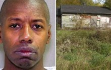 Police identified Darren Deon Vann, 43, left, as the suspected serial killer believed to have murdered at least seven women in a string of crimes dating back to the 1990s. (Photos: Lake County Sheriff's Department/AP)