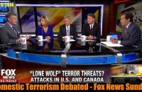 Brit Hume, George Will, Nina Easton, and Evan Bayh join Fox News Sunday to discuss the Obama's impact on Senate races, and threat from lone wolf terrorists.