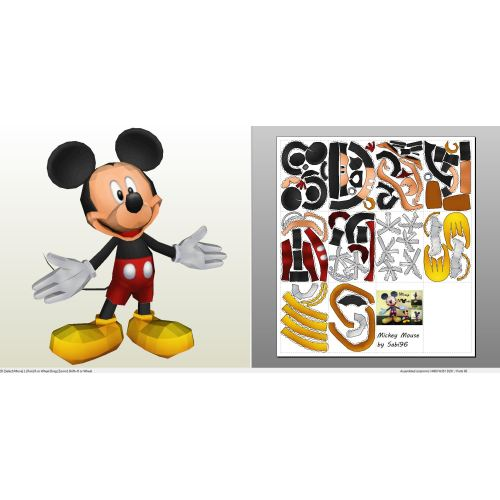 Medium Crop Of Mickey Mouse Pictures