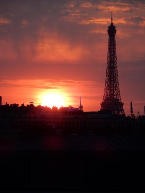 Effie Tower, Paris, France