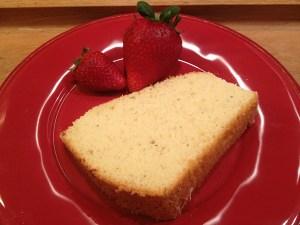 Chiffon cake 003