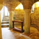 duomo sovana cripta