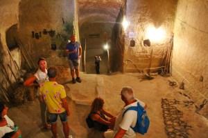 casa grotta 1