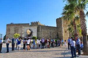 il castello di miglionico