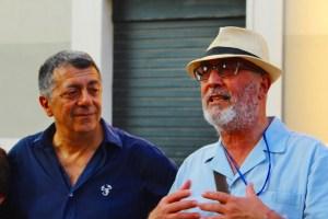 prof e Gregorio Padula