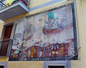murales diamante