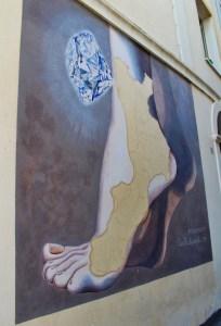murales piediamante