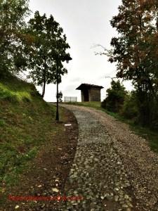 sentiero verrucole