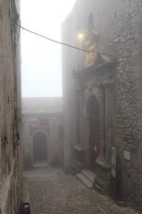erice nebbia 1