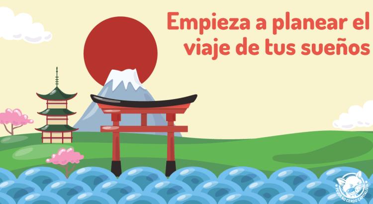 Tips para viajar barato por Japón