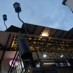 La Escalinata Pereira: A Gourmet Cultural Food Promenade