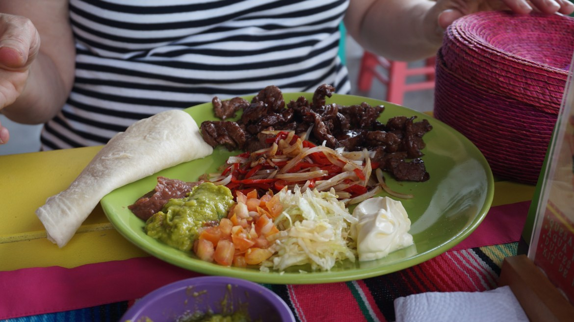 Best Mexican Restaurants in Pereira