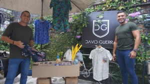 Fashion and Style in Pereira