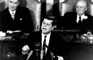 kennedy-giving-historic-speech