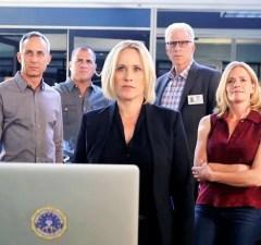 """CSI: Cyber"""