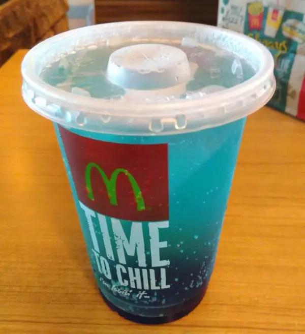 Fan de McDonald's recorre el mundo para...