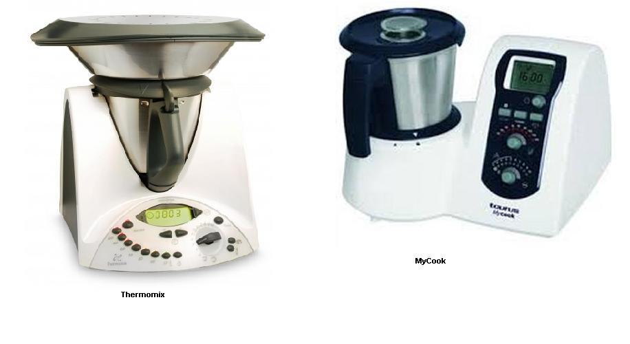 Comparativa thermomix mycook peritaciones mga blog - Comparativa thermomix y mycook ...