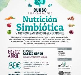Curso Nutrición Simbiótica