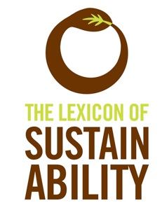 Lexicon of Sustainability