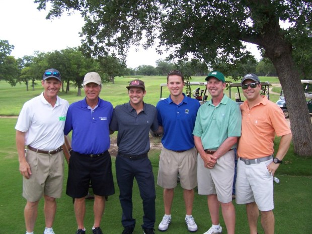 ATX Shootout - First Tee of Greater Austin - PerryGolf.com