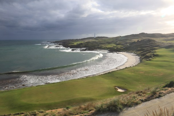 Cape Wickham Links - King Island - PerryGolf.com
