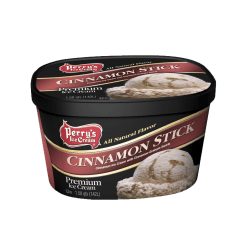 Small Crop Of Fireball Ice Cream