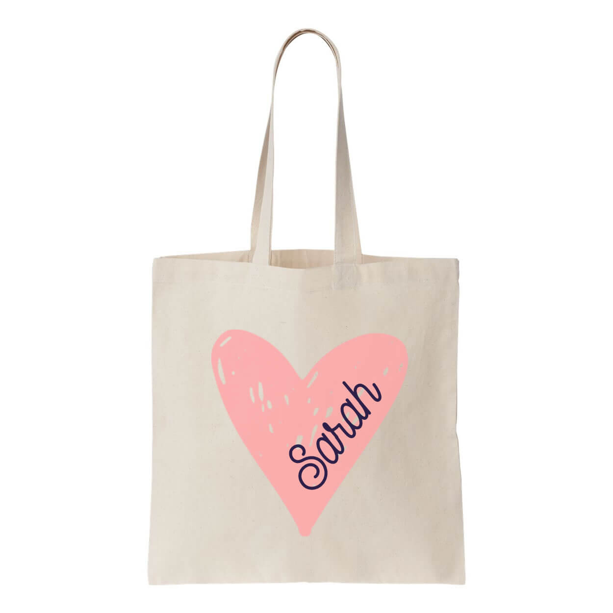 Wonderful Zipper Canvas Tote Bags Heart Canvas Tote Bag Name Canvas Tote Bag Heart Personalized Brides Canvas Tote Bags Name School inspiration Canvas Tote Bags