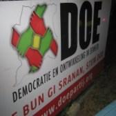 Suriname_DOE