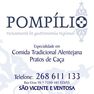 Rest. Pompilio