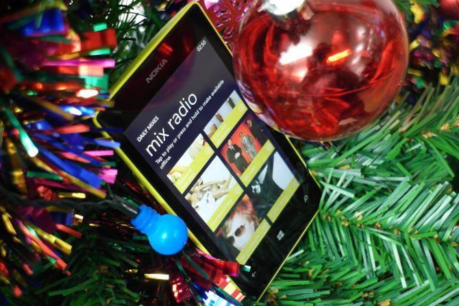 Navidad 2013: Cinco smartphones a elegir por menos de S./999