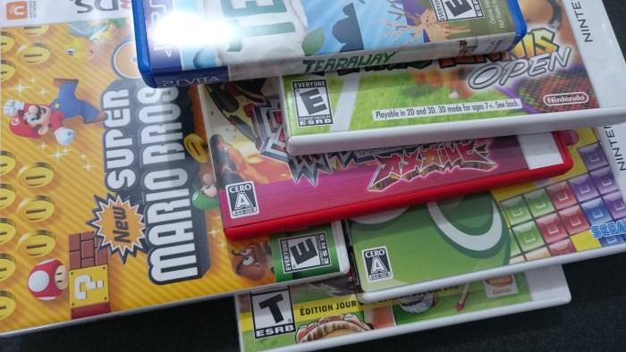 Clasificaciones en videojuegos