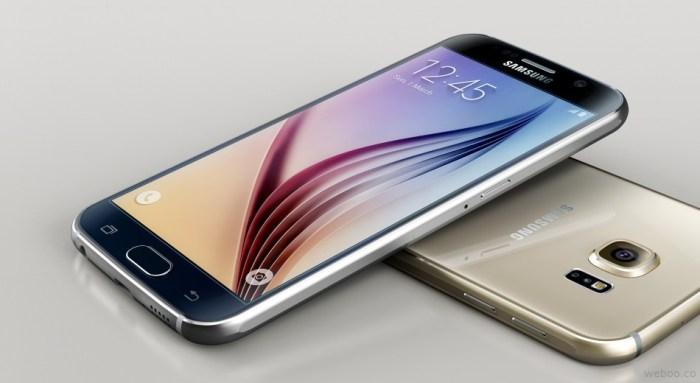 [Nota de Prensa] Claro inicia venta de Samsung Galaxy S6 y Galaxy S6 Edge
