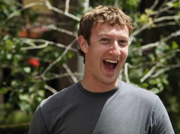 Estos son los sorprendentes números de Facebook