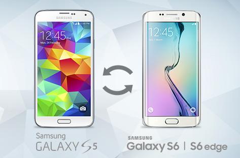 'Programa Inteligente' de Movistar se estrena con el Galaxy S6 y Galaxy S6 Edge gratis