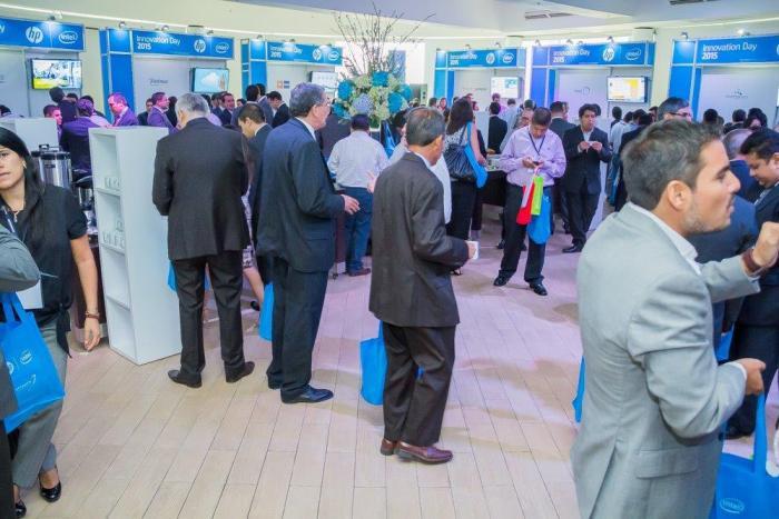 [Nota de Prensa] HP Innovation Day: el desafío de las tecnologías de la información