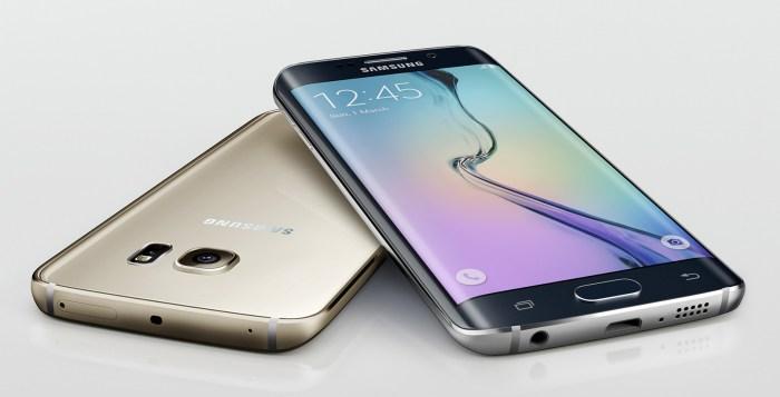 Hoy serán presentados los Galaxy S6 y Galaxy S6 Edge