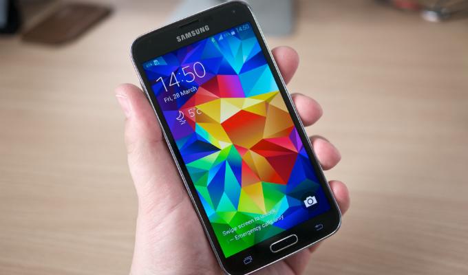 El Galaxy S5 nuevamente en promoción con Claro