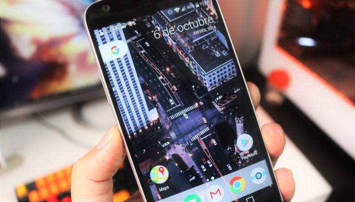 Cómo hacer lucir tu Android como un Pixel de Google con Nova Launcher