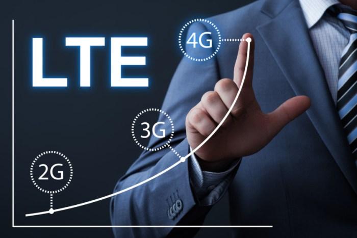 Así han evolucionado los planes de datos desde la llegada del 4G hace 3 años