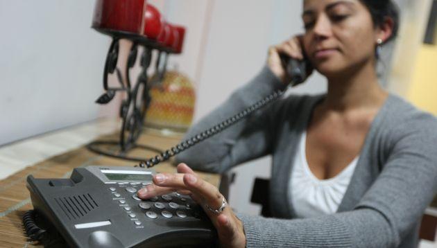 OSIPTEL multa a Telefónica por ventas atadas de Internet y telefonía