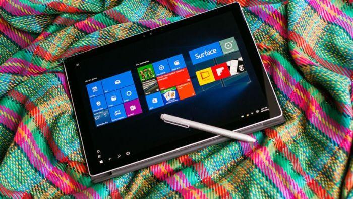 La Surface Pro 4 baja de precio por tiempo limitado